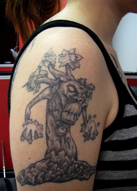 world of warcraft tattoo world of warcraft tattoos gallery withers gaming ideas