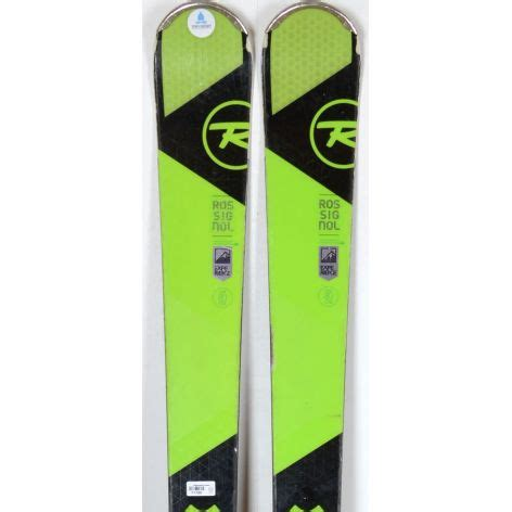 Image result for Skis Rossignol