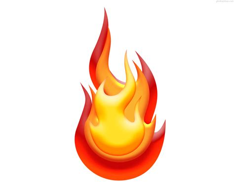 Images Of Flames Cliparts Co Images Of