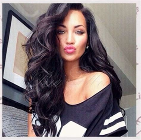hairpiece stlye for matric 1000 images about human hair weave on pinterest