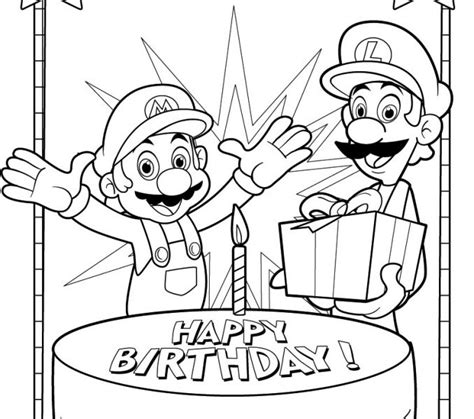 coloring pages for birthday cards colouring birthday cards kids coloring europe travel