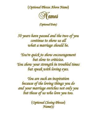 50th wedding anniversary poems for my 50th wedding anniversary quotes and poems image quotes at hippoquotes