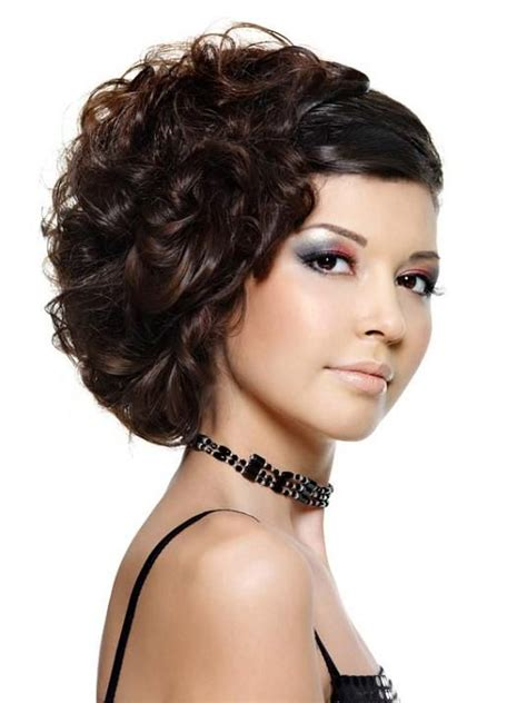 curly hairstyles up styles african american side swept wedding hairstyles side