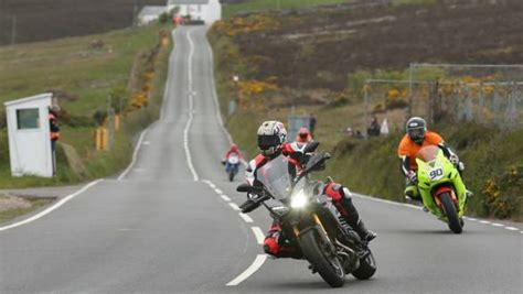 isle of man guide tt funfair on douglas promenade 2015 iomtt second practice session cancelled due to bad