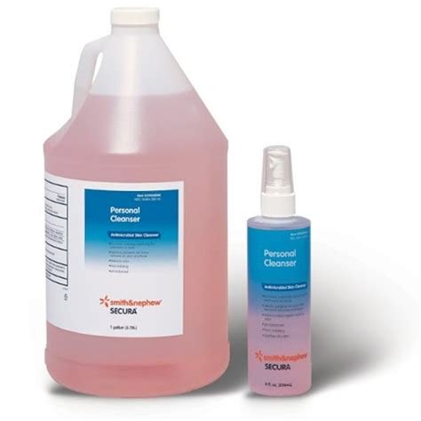 Smiths Detox Mouthwash by Smith Nephew Secura Personal Cleanser At Healthykin