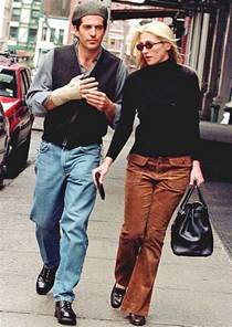 carolyn bessette kennedy le bon style tendances de mode