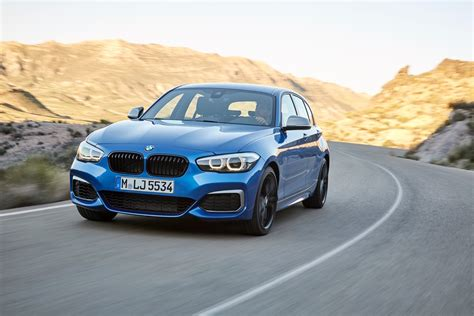 Bmw 1er 2017 by Refreshed 2017 Bmw 1 Series Official Launch