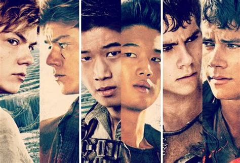 fan reactions to the maze runner movie moviepilot com 215 best images about the maze runner scorch trials on