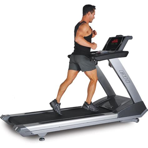 How To Use The Treadmill Lk700ti Treadmill Commercial Grade W66568 Bh Fitness