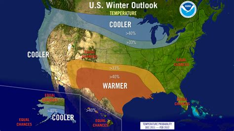 noaa weather forecast winter national weather service winter forecast 2011 2012
