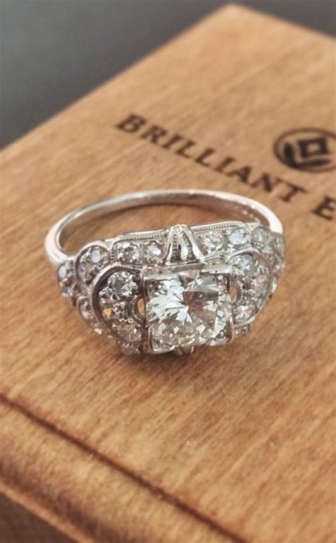 Wedding Rings Antique by 116 Best Jewelry Images On