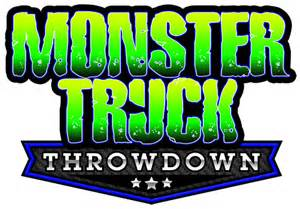 monster truck throwdown monster trucks wiki fandom powered wikia