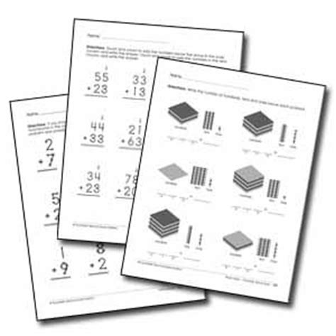 Free Touch Math Worksheets by Touch Math Free Worksheets Great For Giving Gabriel