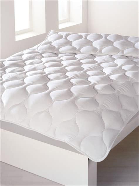 Kopfkissen Decke by Adl Gmbh Matratzenbez 252 Ge U Matratzenschutz Allergosan