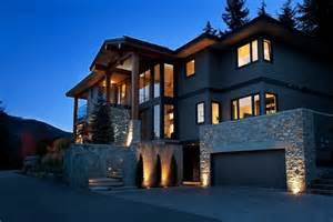 luxury cabin homes masculine luxury cabin in canadian woods hiconsumption