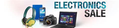 electronics sale banner  toledo pawn shop