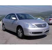 2005 Toyota Allion Images 1800cc Gasoline FF