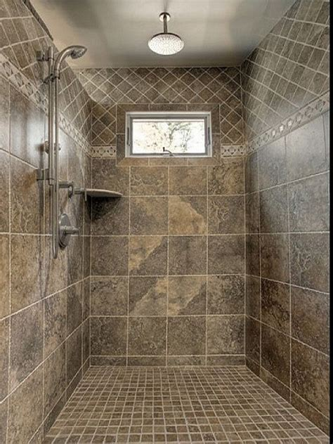 tips in making bathroom shower designs how to tile a