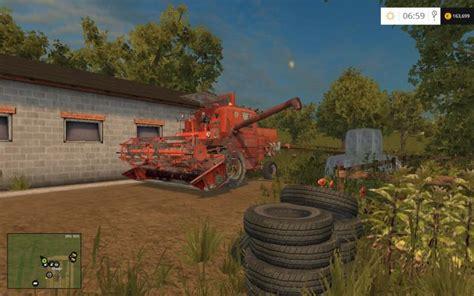 bizon z056 red roof v1 0 ls 15 mod download