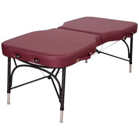oakworks portable table oakworks advanta portable table tables