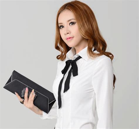 Kemeja Merah Kotak Wanita Kemeja Kantor Wanita kemeja wanita kantoran modis 2014 model terbaru jual