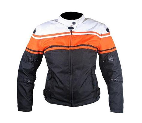 padded motorcycle jacket black 171 charlie london leather jackets for men and women