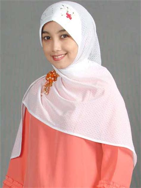 Koleksi Jilbab model ber 50 models picture