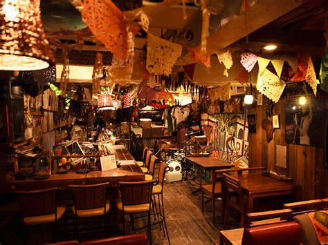 world kitchen top music bars time out tokyo