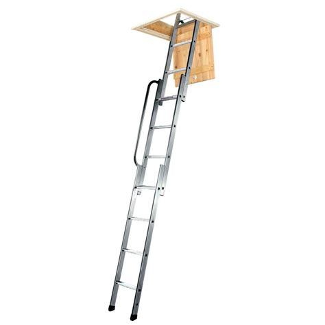 scale da soffitta scegliere la scala per collegare il sottotetto cose di