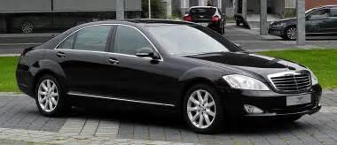 Mercedes S 320 File Mercedes S 320 Cdi 4matic L V 221