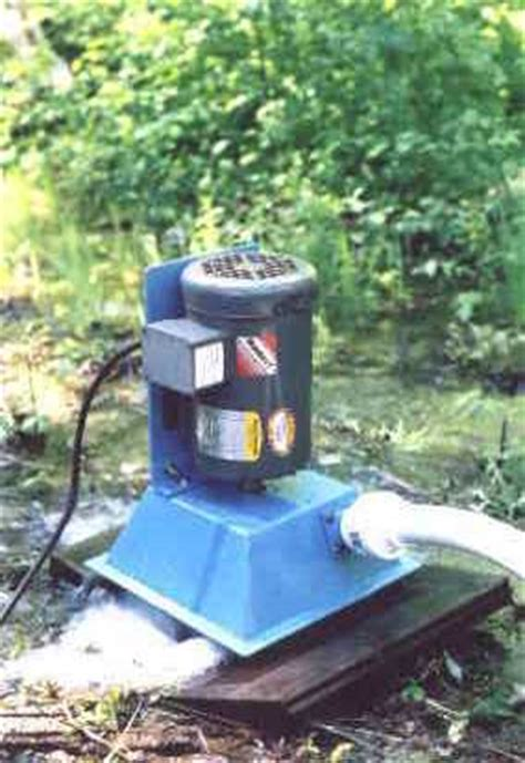 micro hydro dc water power systems