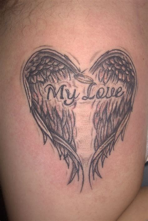 tattoo small angel wings 25 best ideas about small wing tattoos on