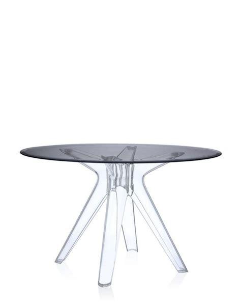 Philippe Starck Dining Table Kartell Philippe Starck Sir Gio Dining Table Panik Design
