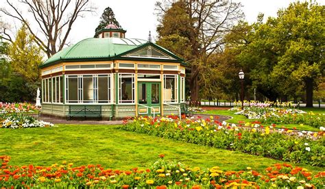Ballarat Botanical Garden Ballarat The 5 Minute Guide Australian Traveller