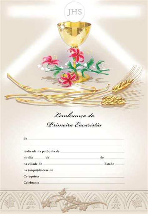 diploma de comunion para imprimir primeira eucaristia novo diploma 26 pacote com 25