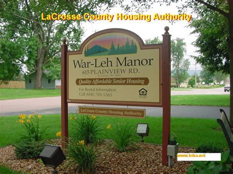 la county housing authority la crosse wi affordable and low income housing publichousing com
