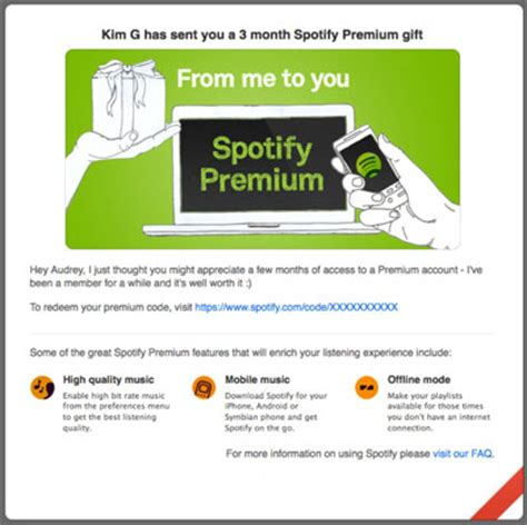 Spotify Gift Card Discount - how to get spotify discount codes and spotify gift card