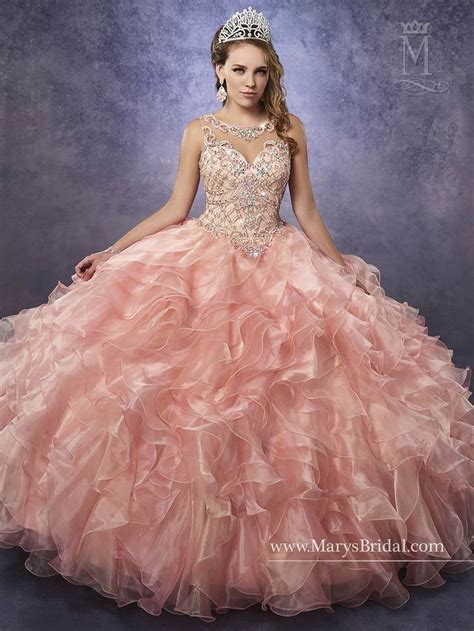 7 Sweet Dresses From Wee by S Bridal Princess Collection Quinceanera Dress Style