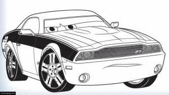 pics photos cars 2 coloring
