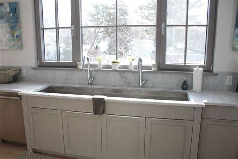 Oversized Sinks Kitchen by Sinks Oversized Kitchen Sinks Cast Iron Kitchen Sinks