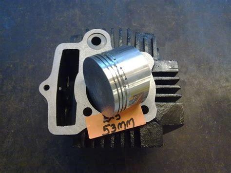 Bearing Enjin Ex5 Ch Motorcycle Store Ex5 Hi Power Racing Block 53mm