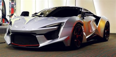 lincoln hypersport lykan hypersport fenyr supersport are now available for