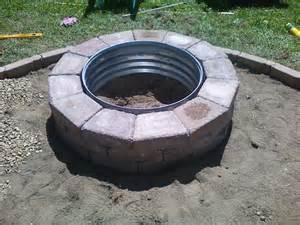 triyae com small backyard fire pit designs various