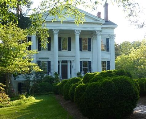 greek revival perfection awesome houses pinterest 23 best images about exterior greek revival on pinterest