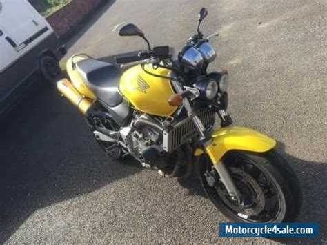 cb 600 for sale 2002 honda cb 600 f 2 for sale in united kingdom