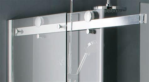 Roller Shower Doors Shower Doors The Alternative Bathroom