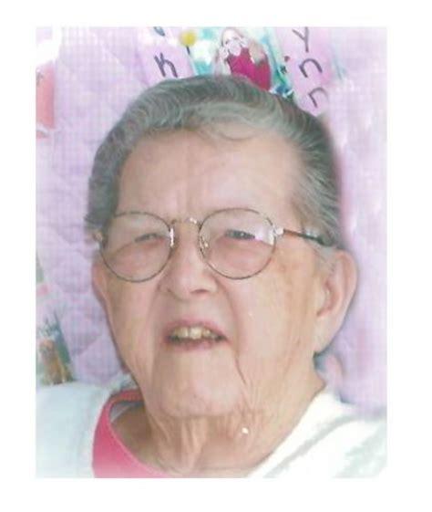 ruby dalton obituary pearson wisconsin