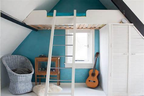 Stauraum Für Kinderzimmer by Hochbett Ideen