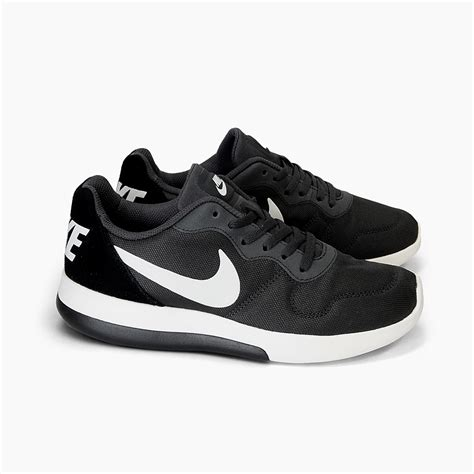 Nike Md Runner Black List White sneaker bouz rakuten global market nike wmns md runner