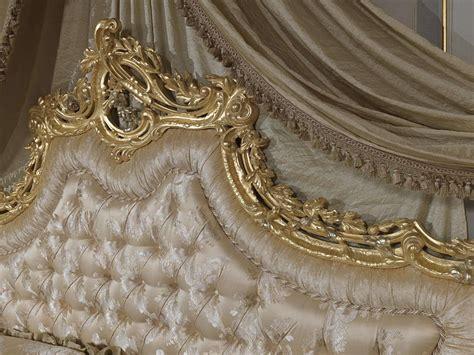 t 232 te de lit baroque 2012 vimercati classic furniture